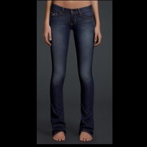 Hollister Skinny flare Jeans Size 3 R / 26